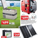 ALDI Special Buys: Digital Kitchen Scale $9.99, 40L Portable Fridge/Freezer $499 +More - Next Week