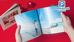 Free Personalised Photobook from Photobook Australia Via OurDeal - Pay Postage Only ($4.95)