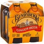 3x 4-Packs of Bundaberg Ginger Beer* for $10 @ Dan Murphy's (My Dan Murphy's Membership Req'd)