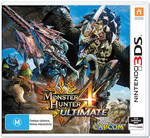 MH4 Ultimate $39, FIFA 15 $20, Battlefield H $29, NFS 2015 $69, Dishonored $39 + More @Target