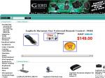 LogitechShop Instruments Madness Sale. Guitar $69, Drums $89. 2+1 Combo $189. for Wii, PS3, Xbox 360