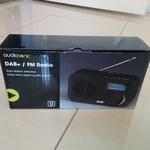 Kmart Audiosonic DS417+ DAB/FM $29