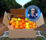 Mandarin/ Oranges/ Lemons/ Tangelo/ Grapefruit 10kg Mix - $42 ($4.2/kg) Delivered (Save $10)(ACT NSW SA VIC) @ Farmhouse Direct