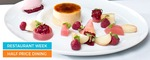 50% off Your Food Bill @ Thyme2 Restaurant (Sofitel, Central Station Brisbane) Plus Others