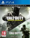 PS4/XB1 [PREORDER] Call of Duty Infinite Warfare Legacy Edition $109.99 @ OzGameShop
