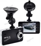 "K6000 2.4"" HD 1080P Vehicle Blackbox DVR $11.89 US, 8 Colors Motion Activated Sensor Toilet Nightlight $5.99 US @TinyDeal"