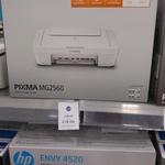 Canon Pixma MG2560 Inkjet Colour Printer/Copier - $19 @ Big W