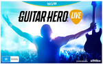 Guitar Hero Live w/ Guitar $15 (Was $79) @ Target (PS4, XB1, PS3, X360 and Wii U)