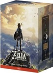 The Legend of Zelda: Breath of The Wild Limited Collectable Bundle for $102.96 Delivered from Official Nintendo eBay Store