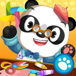 Art Class with Dr Panda Free iOS App Normally $2.99 First Time Free
