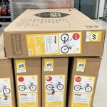 Vintage Cruiser Bike on Clearance $69 (from $119) @ Kmart (Nationwide)