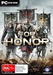 For Honor PC $28 @ EB Games