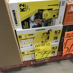 Karcher K2 Compact Plus Pressure Washer 1400W 1600PSI $99 (Was $150) @ Bunnings