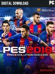 PES 2018 PC Standard Edition for $37.59 AUD (or $35.71 AUD with Facebook Code) at Cdkeys.com