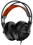 SteelSeries Siberia 200 Gaming Headset Black $39 Pick Up VIC @ PC Case Gear