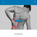 $35 (Normally $62) Initial Physio Consults (All Healthfunds Accepted) @ Evolution Health Clinic [Sydney Canley Heights]
