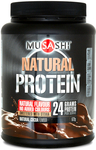 Musashi Natural Protein Natural Cocoa 672g $7 + Shipping (Club Catch Membership Required) @ Catch
