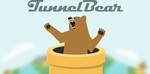 1 Year VPN for $49.88 USD (~$60 AUD - 58% off) with TunnelBear