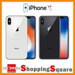 iPhone X 256GB $1503 (Silver, Space Gray) Unlocked Delivered (HK) @ ShoppingSquare eBay