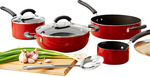 Clearance Stock: RACO Limited Edition 4 Piece Cookware Set - $69.95 + FREE Shipping (was $99/RRP $199.95) @ Cookware Brands