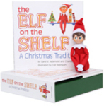 The Elf on the Shelf $25.19 (Was $41.99) C&C or Free Shipping via Shipster @ Myer