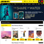 Spend $50+ on BBC, HBO or ABC DVD/Blu/4K and Receive $20 Voucher @ JB Hi-Fi (Instore Only)