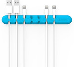 ORICO Cable Organiser (All Colours) $0.99 USD ($1.35 AUD) + More Shipped @ Joybuy