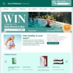 [NSW] Soul Pattinson Chemist (Closing Down Sale) - 40% off Skincare, Vitamins + More  (Sydney - Pitt St Mall)