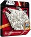 Star Wars Millennium Falcon Super Looper $18.49 + Delivery (Was $32.49) @OzGameShop