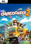 """[PC] Overcooked 2 Plus Free """"Too Many Cooks"""" DLC $28.49 ($27.07 with FB Code) @ Cdkeys"""
