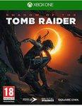 [XB1] Shadow of The Tomb Raider $67.59 ($64.21 with FB Code) Digital Pre-Order @ CDKeys