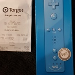 Wii Remote Plus for Wii / Wii U $20 @ Target (In-Store Only)