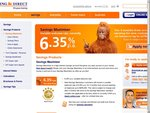 ING Direct Refer-A-Friend $40 Bonus for Opening a New Savings Maximiser