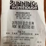 [SA] Gerni 1590psi Classic 105.5 High Pressure Cleaner $25 on Clearance @ Bunnings (Modbury)