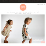 30% off Children's Clothes at Peach Gallery