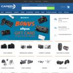 GoPro HERO7 Black $525 & Silver $408, DJI Mavic 2 Pro $2288 & Zoom $1978, RONIN-S $998, Sony RX100 VI $1448 @ Camera Warehouse