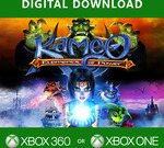 [Xbox 360/One] Kameo: Elements of Power $0.99 (Digital Download) @ OzGameShop