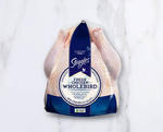 Steggles Fresh Chicken Wholebird $3.00 Per kg @ ALDI
