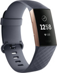 Fitbit Charge 3 $150.40 + $5.26 Delivery (Free C&C) @ The Good Guys via eBay