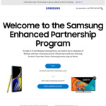 Samsung Galaxy S9+ 64GB $944.30 with Bonus EVO+ 512GB MicroSDHC Card @ Samsung Store via Westpac Enhanced Partnership Program