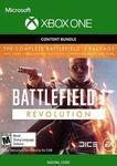 [XB1] Battlefield 1 Revolution + Battlefield 1943 - $5.29 @ CD Keys