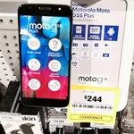 [VIC] Motorola Moto G5s Plus $244 @ Officeworks, QV