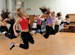 $9 Zumba Classes for 1 Month, Adelaide (3 Locations) 1 Day Only