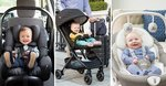 Win an On-The-Go Baby Bundle Worth $1,347 from Babyology