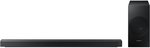 Samsung HW-N550 Soundbar 3.1CH with Wireless Subwoofer $369 (was $699.95) @ CHT Solutions