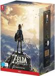 The Legend of Zelda Breath of The Wild Limited Edition $129.95 Delivered + MORE Switch Discounts @ Amazon AU