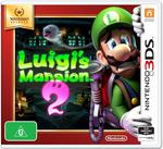 3DS Games from $24 (Including Super Smash Bros, Luigi's Mansion 2 & Others) + Delivery (Free with Prime/ $49 Spend) @ Amazon AU