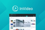 Lifetime Access to InVideo (Media Library & Video Editing Tool) US $49 (~AU $69, Was US $600) @ AppSumo