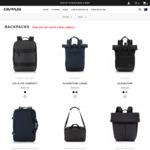 20% off Full-Priced Backpacks @ Crumpler