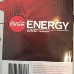 Coca-Cola Energy Drink $2 @ Coles